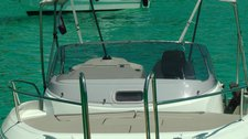 thumbnail-13 Jeanneau 24.0 feet, boat for rent in Split region, HR