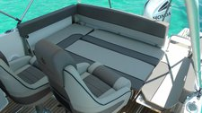 thumbnail-7 Jeanneau 24.0 feet, boat for rent in Split region, HR