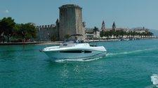 thumbnail-9 Jeanneau 27.0 feet, boat for rent in Split region, HR