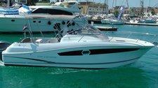 thumbnail-23 Jeanneau 27.0 feet, boat for rent in Split region, HR