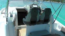 thumbnail-15 Jeanneau 27.0 feet, boat for rent in Split region, HR