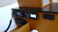 thumbnail-2 Jeanneau 27.0 feet, boat for rent in Split region, HR