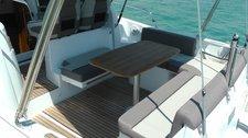 thumbnail-14 Jeanneau 27.0 feet, boat for rent in Split region, HR