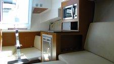 thumbnail-8 Jeanneau 27.0 feet, boat for rent in Split region, HR