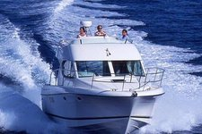 thumbnail-4 Jeanneau 32.0 feet, boat for rent in Ionian Islands, GR