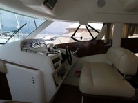thumbnail-9 Jeanneau 47.0 feet, boat for rent in Split region, HR