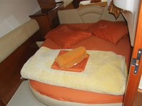 thumbnail-2 Jeanneau 47.0 feet, boat for rent in Split region, HR