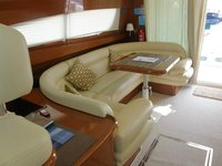 thumbnail-16 Jeanneau 47.0 feet, boat for rent in Split region, HR