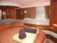 thumbnail-14 Jeanneau 47.0 feet, boat for rent in Split region, HR