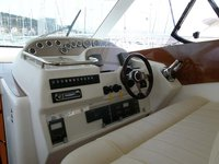 thumbnail-15 Jeanneau 47.0 feet, boat for rent in Split region, HR