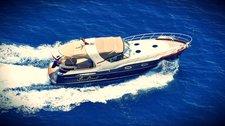 thumbnail-1 Liskens 44.0 feet, boat for rent in Split region, HR