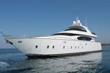 thumbnail-1 Maiora - Fipa Group 75.0 feet, boat for rent in Split region, HR