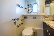 thumbnail-30 Maiora - Fipa Group 75.0 feet, boat for rent in Split region, HR