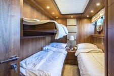 thumbnail-12 Maiora - Fipa Group 75.0 feet, boat for rent in Split region, HR