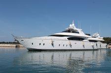 thumbnail-2 Maiora - Fipa Group 75.0 feet, boat for rent in Split region, HR