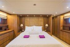 thumbnail-19 Maiora - Fipa Group 75.0 feet, boat for rent in Split region, HR