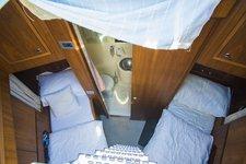 thumbnail-13 Maiora - Fipa Group 75.0 feet, boat for rent in Split region, HR