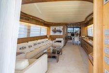 thumbnail-22 Maiora - Fipa Group 75.0 feet, boat for rent in Split region, HR