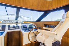 thumbnail-28 Maiora - Fipa Group 75.0 feet, boat for rent in Split region, HR