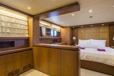 thumbnail-26 Maiora - Fipa Group 75.0 feet, boat for rent in Split region, HR