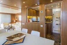 thumbnail-6 Maiora - Fipa Group 75.0 feet, boat for rent in Split region, HR