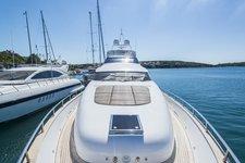 thumbnail-15 Maiora - Fipa Group 75.0 feet, boat for rent in Split region, HR
