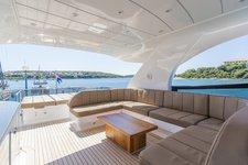 thumbnail-16 Maiora - Fipa Group 75.0 feet, boat for rent in Split region, HR