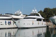 thumbnail-23 Maiora - Fipa Group 75.0 feet, boat for rent in Split region, HR