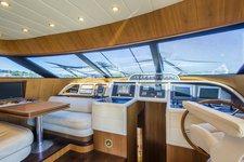 thumbnail-24 Maiora - Fipa Group 75.0 feet, boat for rent in Split region, HR