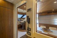 thumbnail-8 Maiora - Fipa Group 75.0 feet, boat for rent in Split region, HR