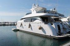 thumbnail-10 Maiora - Fipa Group 75.0 feet, boat for rent in Split region, HR
