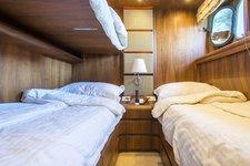 thumbnail-29 Maiora - Fipa Group 75.0 feet, boat for rent in Split region, HR