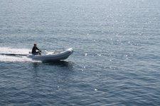 thumbnail-32 Maiora - Fipa Group 75.0 feet, boat for rent in Split region, HR