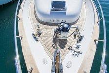thumbnail-14 Maiora - Fipa Group 75.0 feet, boat for rent in Split region, HR