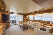 thumbnail-27 Maiora - Fipa Group 75.0 feet, boat for rent in Split region, HR