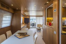 thumbnail-5 Maiora - Fipa Group 75.0 feet, boat for rent in Split region, HR