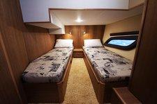 thumbnail-7 Monachus 45.0 feet, boat for rent in Split region, HR