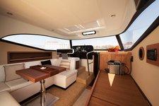 thumbnail-5 Monachus 45.0 feet, boat for rent in Split region, HR