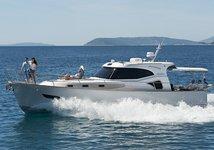 thumbnail-6 Monachus 45.0 feet, boat for rent in Split region, HR