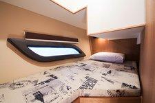 thumbnail-8 Monachus 45.0 feet, boat for rent in Split region, HR