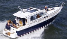 thumbnail-1 Nimbus Boats 31.0 feet, boat for rent in Saronic Gulf, GR