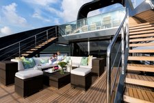thumbnail-13 Norman Foster 135.0 feet, boat for rent in Pattaya, TH