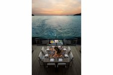 thumbnail-12 Norman Foster 135.0 feet, boat for rent in Pattaya, TH