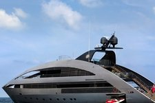 thumbnail-2 Norman Foster 135.0 feet, boat for rent in Pattaya, TH