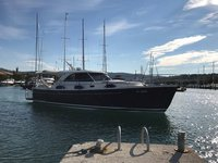 thumbnail-1 SAS - Vektor 44.0 feet, boat for rent in Zadar region, HR
