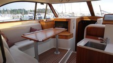 thumbnail-5 SAS - Vektor 44.0 feet, boat for rent in Zadar region, HR