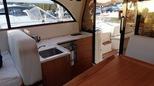 thumbnail-9 SAS - Vektor 44.0 feet, boat for rent in Zadar region, HR