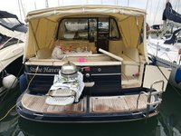thumbnail-8 SAS - Vektor 44.0 feet, boat for rent in Zadar region, HR