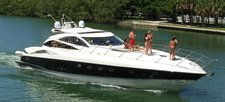 thumbnail-40 SUNSEEKER 70.0 feet, boat for rent in Miami, FL