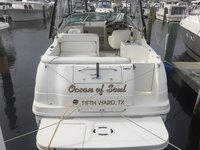 thumbnail-2 SeaRay 26.0 feet, boat for rent in Dania Beach,